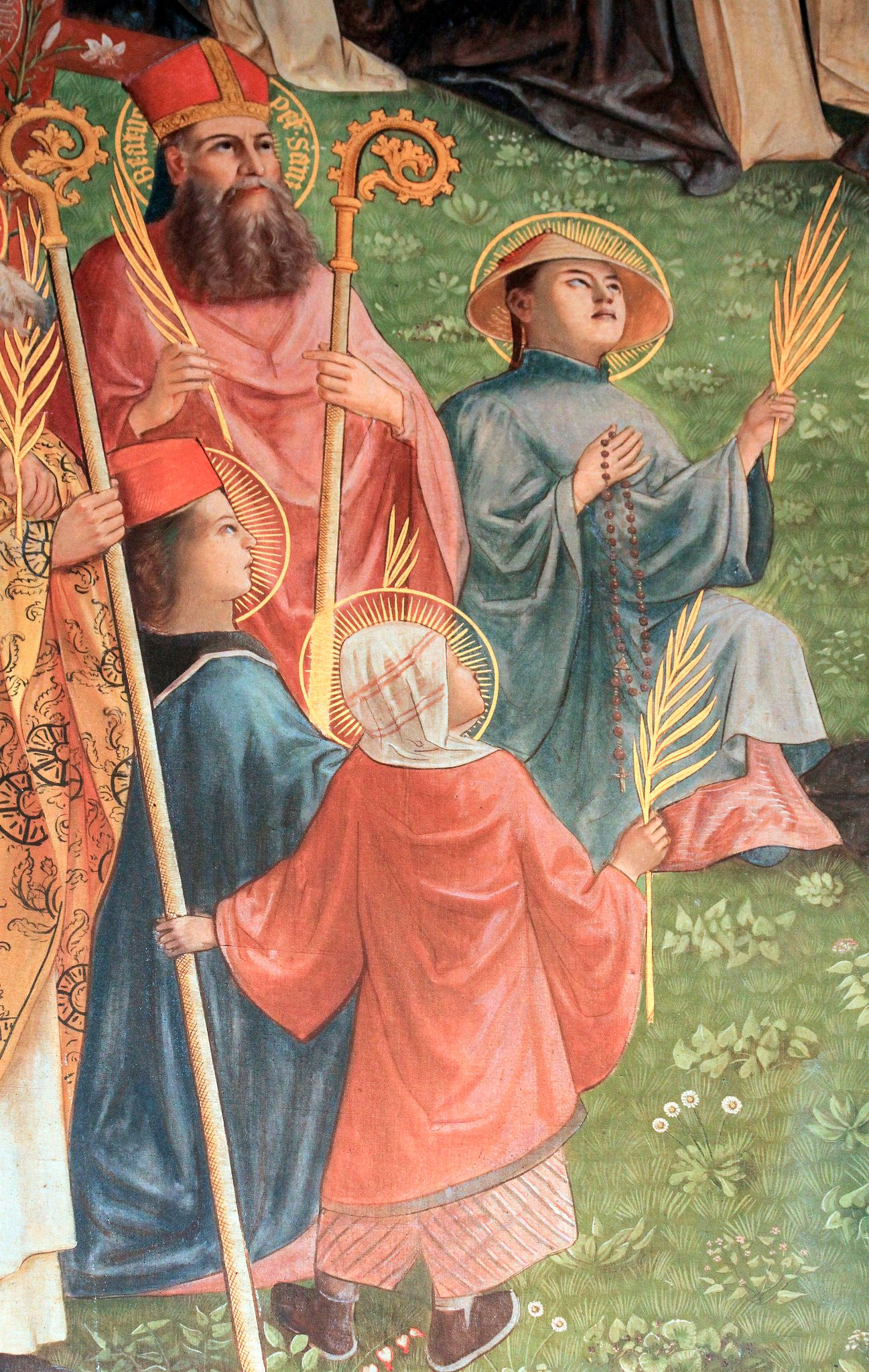 Saint Joachim Royo