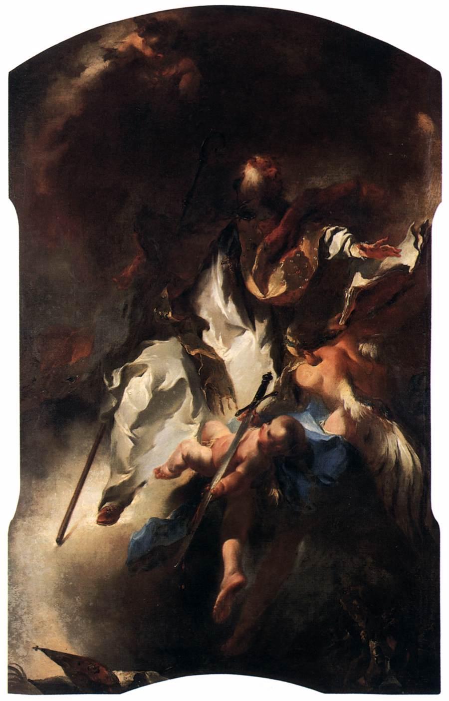 Narcissus of Jerusalem
