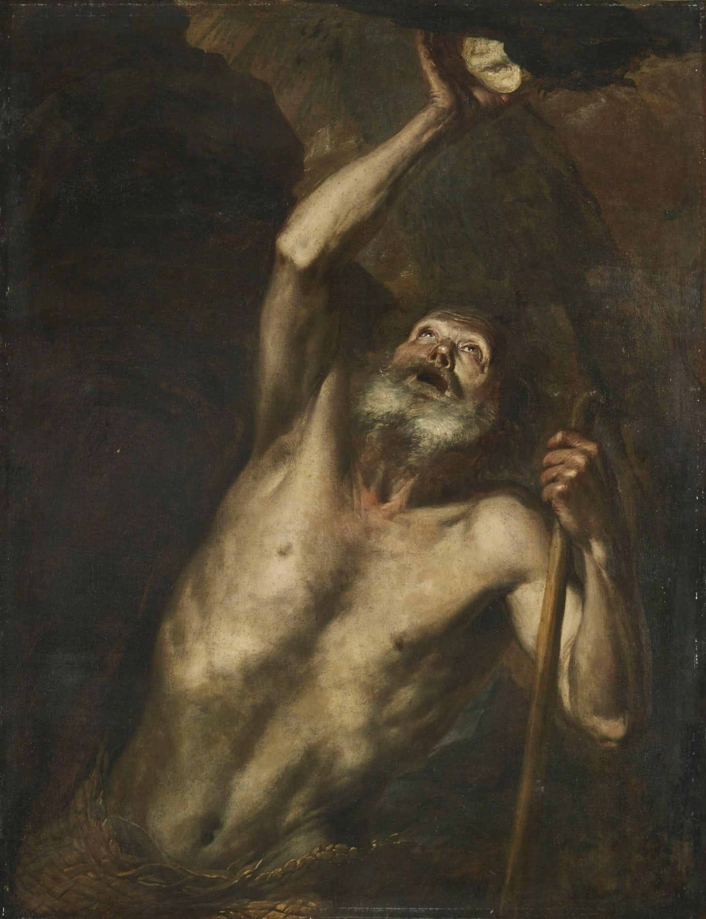 Paul of Thebes