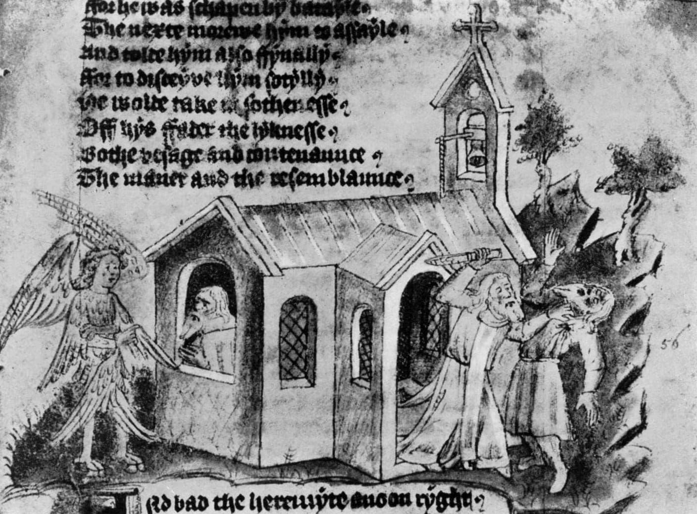 Wulfric of Haselbury