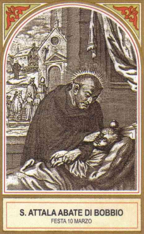 Saint Athala