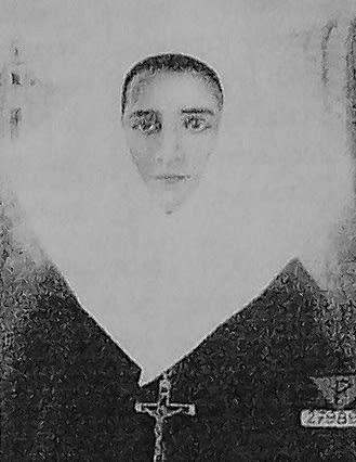 Blessed Katarzyna Celestyna Faron