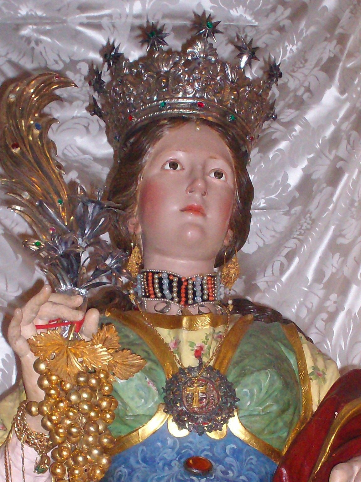Saint Restituta of Sora