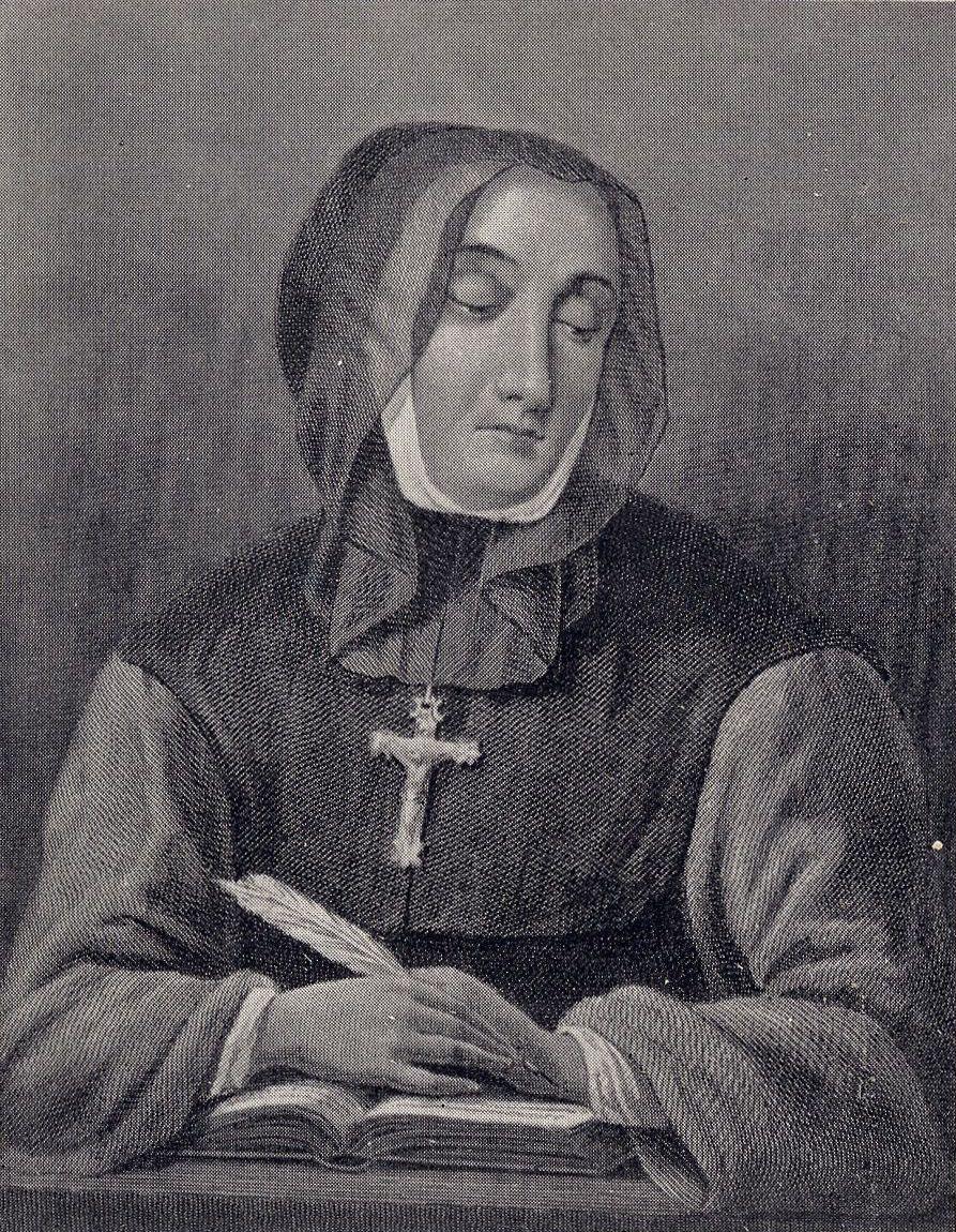 Saint Marie-Marguerite d'Youville