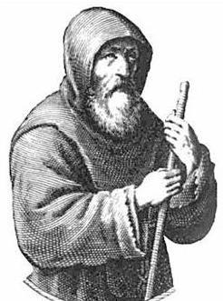 Saint Padarn