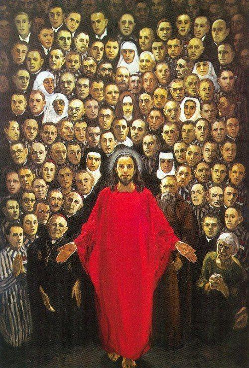 108 Polish Martyrs