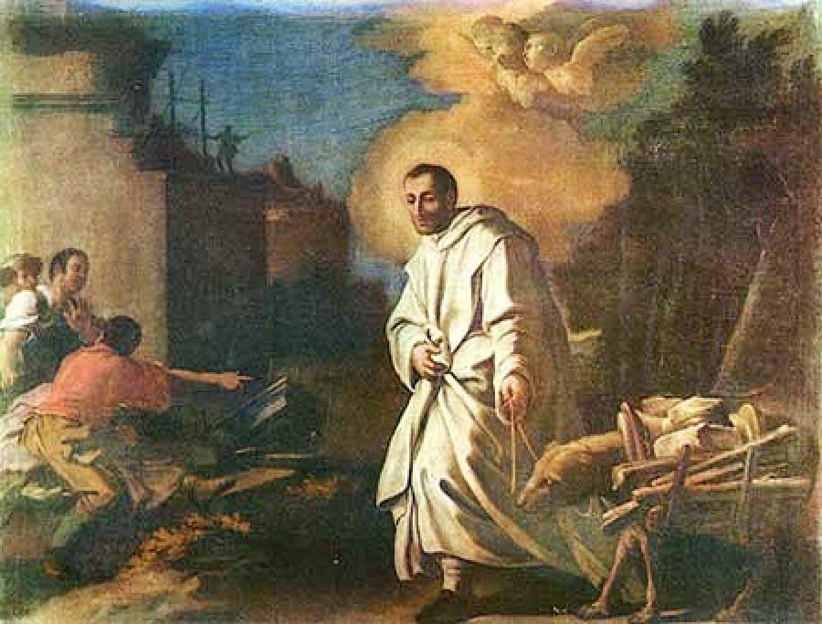 Saint William of Vercelli