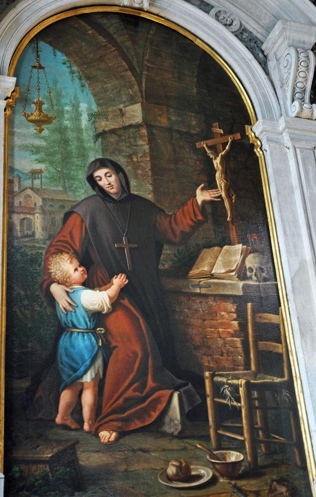 Saint Marina the Monk