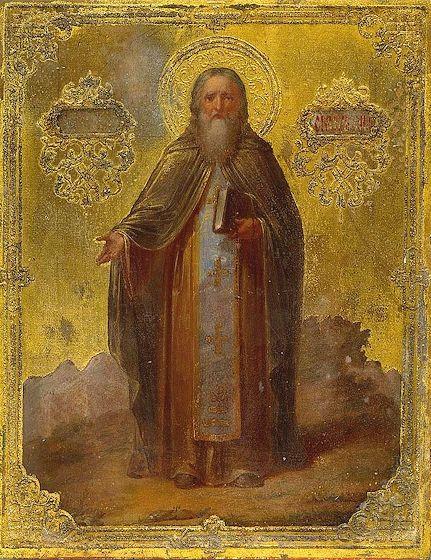 Saint John Cassian