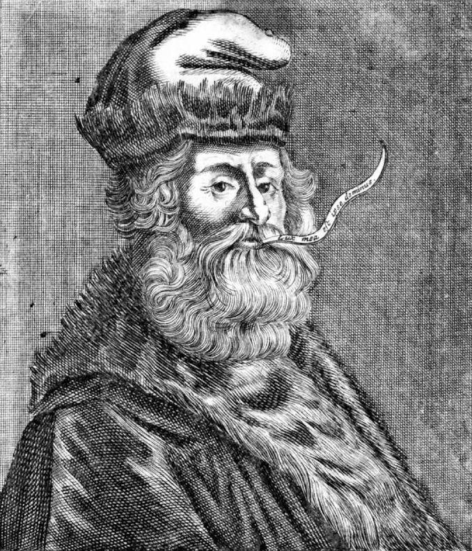 Blessed Ramon Llull
