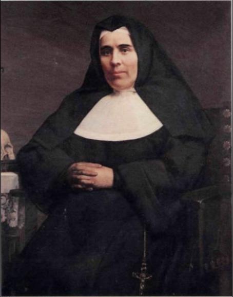 Saint Teresa Jornet Ibars