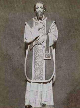 Saint Nicomedes
