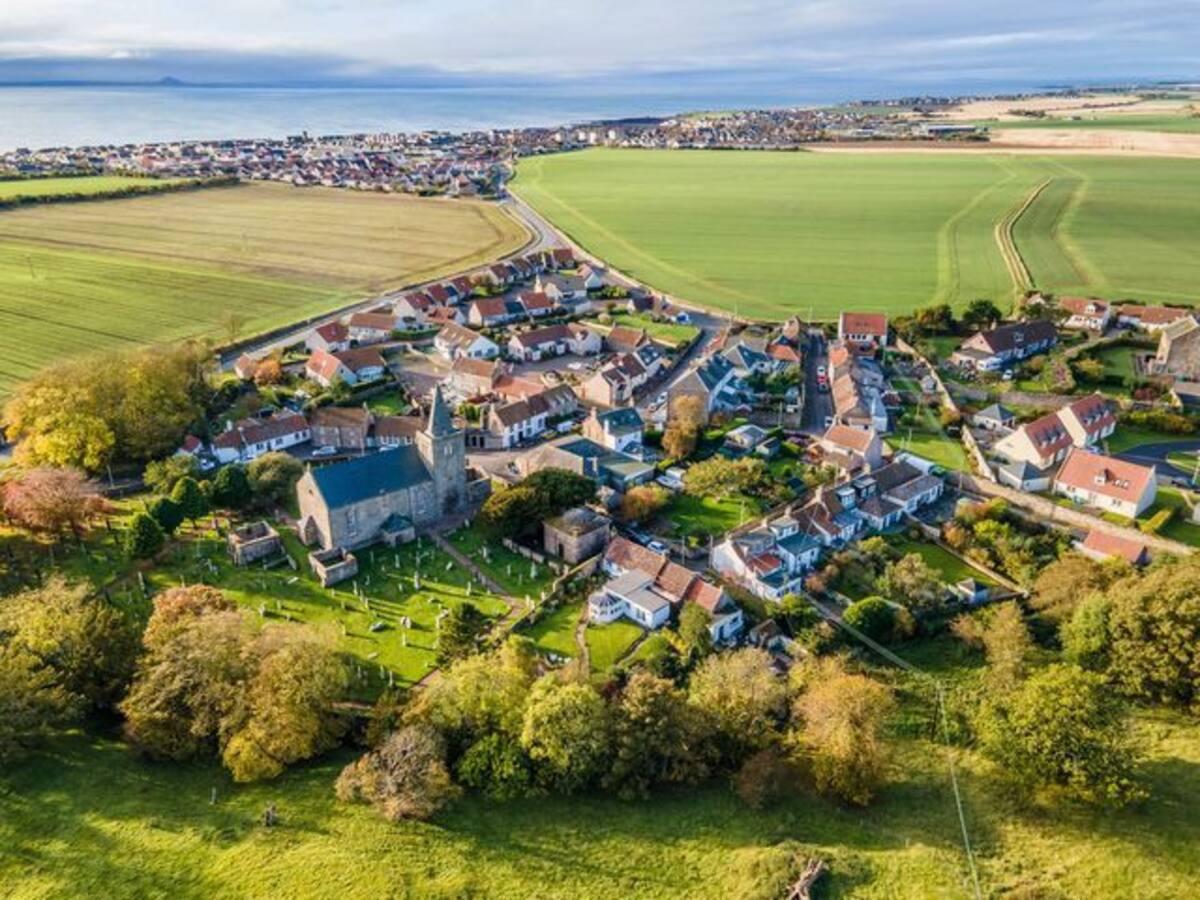 Saint Ethernan