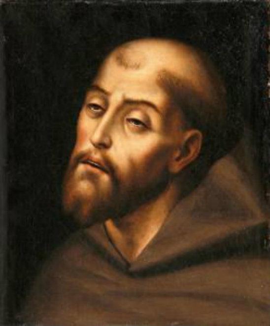 Saint Nicolás Factor