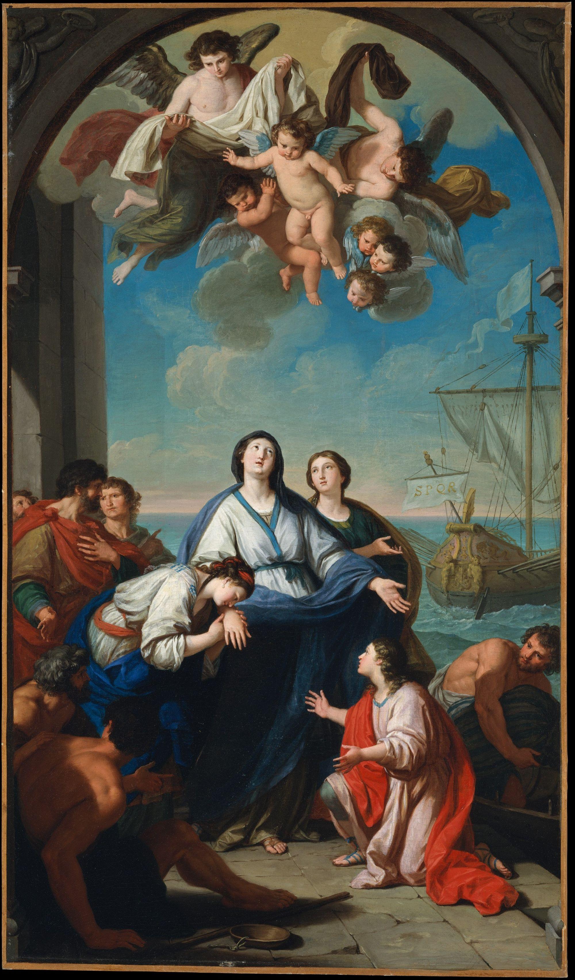 Saint Paula