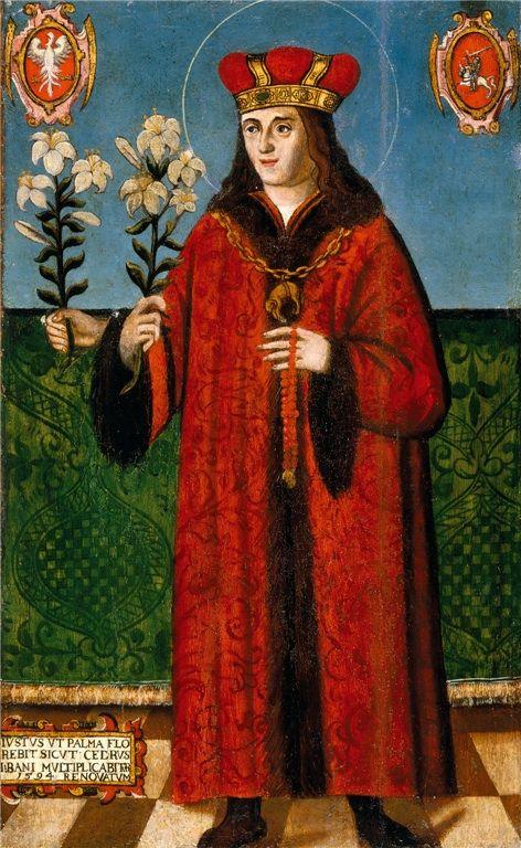 Saint Casimir
